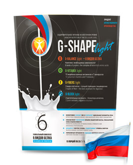 G-shape
