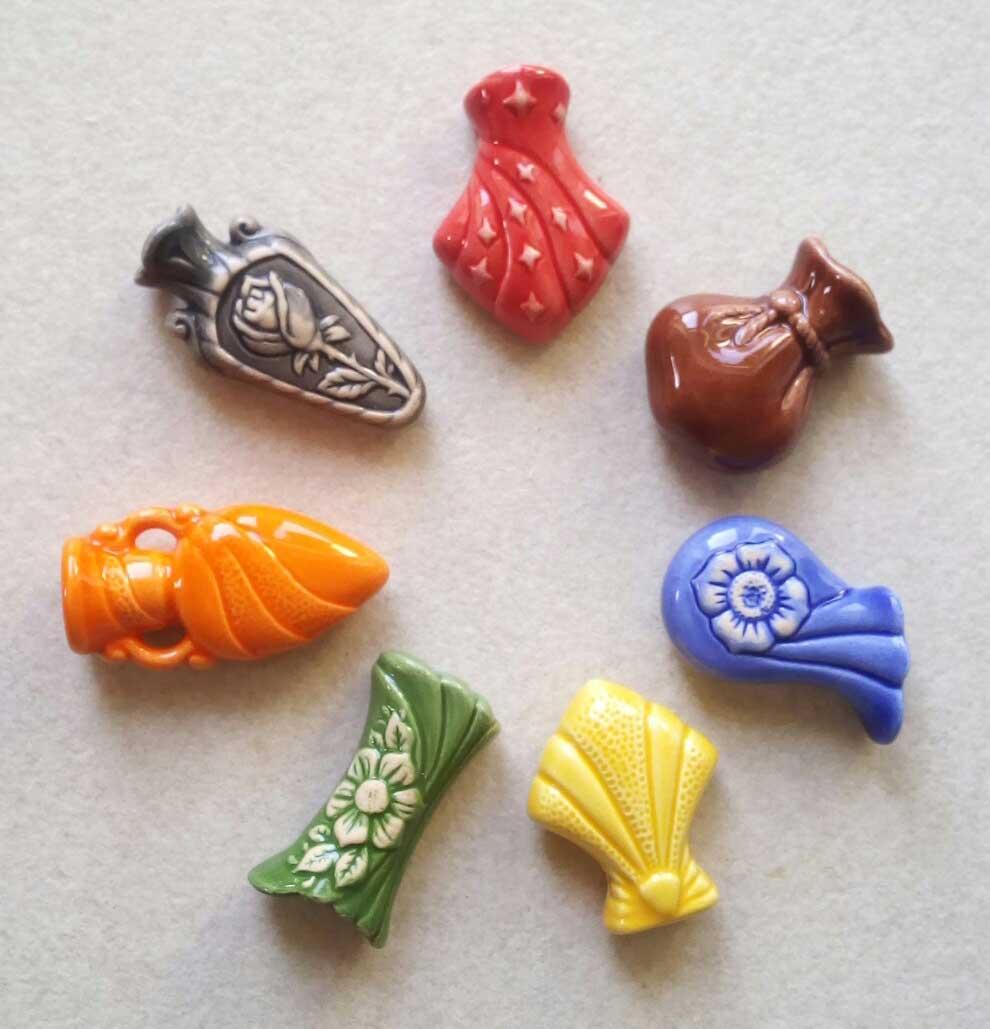 Aroma-medaljoni